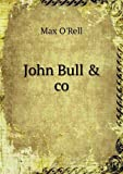 John Bull and Co, Max O'Rell, 5518577001