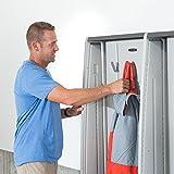 LIFETIME 60226 Home & Garage Storage Locker