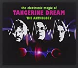 Electronic Magic of Tangerine Dream: Anthology by Tangerine Dream (2008-06-10)