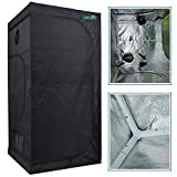 Xen-Lux – Premium Indoor Hydroponic Plant Growing Room Tent – 8′ x 4′ For Sale