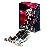 Sapphire 11233-02-20G GRA PCX Sapphire R5 230 passiv AMD Grafikkarte (PCI-e, 2GB GDDR3 Speicher, HDMI, DVI, VGA, 1 GPU)