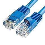 Cmple - RJ45 CAT5 CAT5E ETHERNET LAN Network Cable - 5 FT