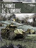 """Afficher """"L'Armée de l'ombre n° 02<br /> Le réveil du géant"""""""