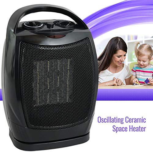 Royalsell Space Heater