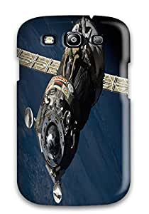 Excellent Design Star Stars Univers Case Cover For Galaxy S3
