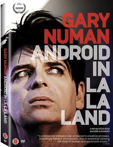 Gary Numan: Android in La La Land (Best Android For Rooting)