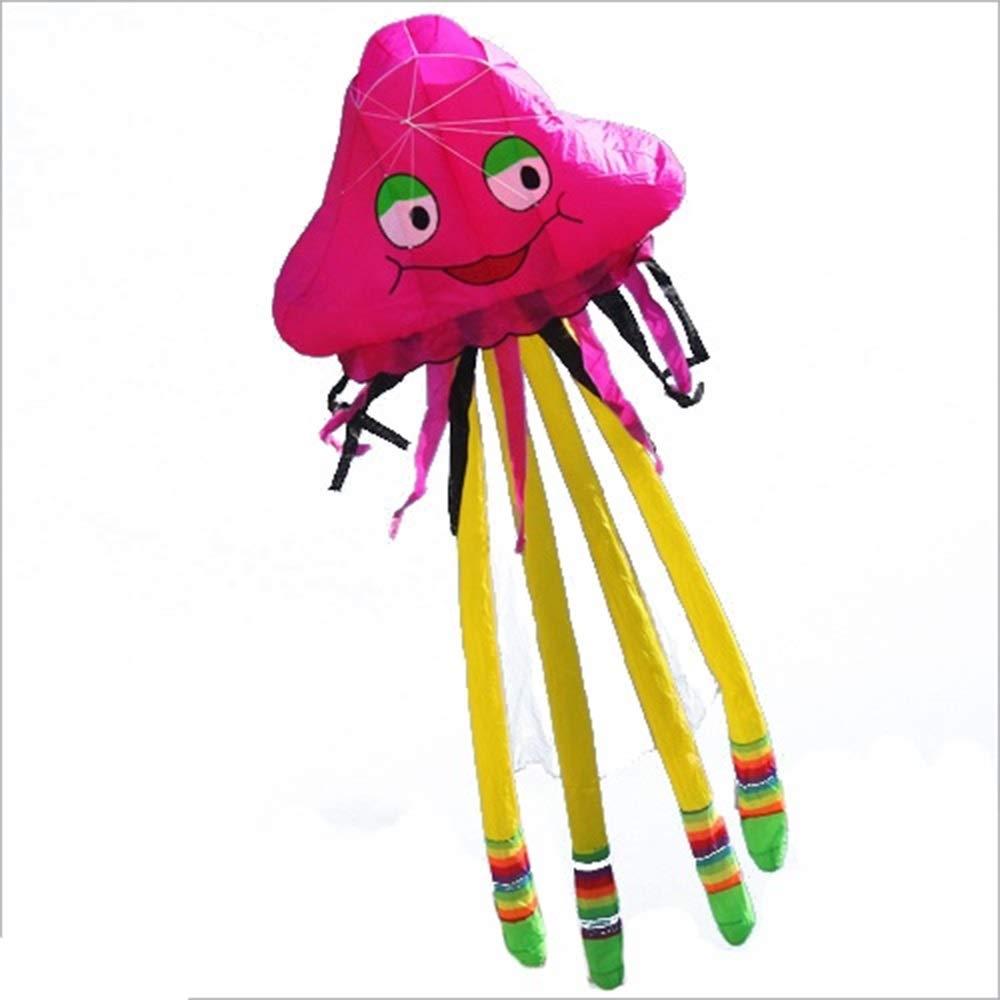 凧カイトフライング スケルトン大立体クラゲ凧多色ペンダント凧のない柔らかい凧 (色 屋外のおもちゃを飛ばすのが簡単 (色 E E) : E) B07QGMY4JF E, 春teaお茶工場:3f629de9 --- ferraridentalclinic.com.lb