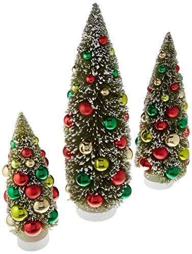 brush ornament - 9