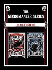 The Necromancer Series: Hold Me Closer, Necromancer and Necromancing the StoneThe two books of Lish McBride's popular Necromancer Series are available together for the first time! Perfect for current fans and new fans alike.Hold Me Clo...