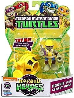 Amazon.com: Playmates Teenage Mutant Ninja Turtles ...
