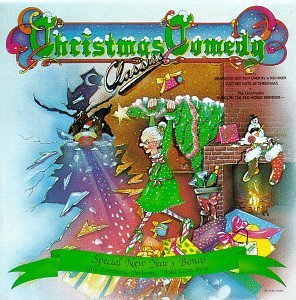 Christmas Comedy Classics by Various Artists (Christmas Comedy Various Classics Artists)