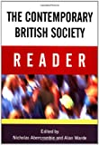The Contemporary British Society Reader 9780745622637