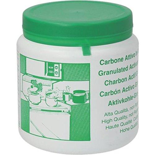 carbone in granuli 420gr.