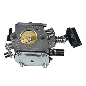 Amazon.com: HIPA Carburador Carb Para Stihl br320 sr320 ...
