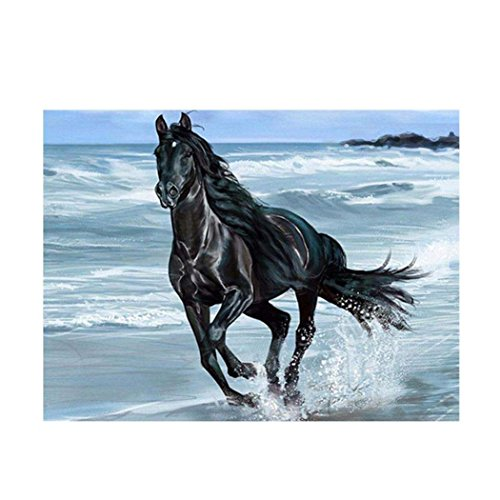 Hot Sale!!5D Embroidery Paintings,Wall Sticker -