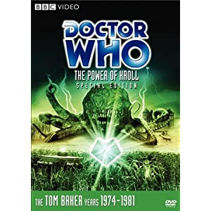Doctor Who: The Power of Kroll - Story 102 (The Key to Time Series, Part 5) movie