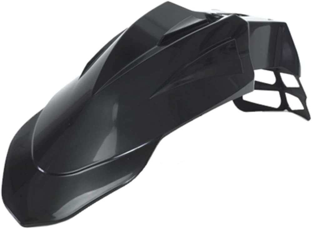 Acerbis Supermoto Front Fender Black 2040390001