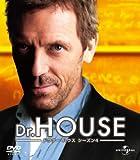 [DVD]Dr.HOUSE/ドクター・ハウス シーズン4 バリューパック [DVD]