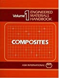 img - for Engineered Materials Handbook: Composites, Volume I by Cyril A. Dostal (1987-11-01) book / textbook / text book