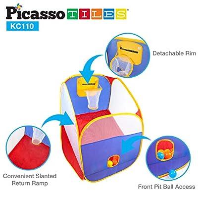 PicassoTiles KC110 24