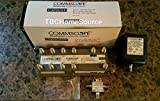 NEW CSAPDU9VP 9 port Commscope Cable Amplifier Faster Internet Phone Comcast