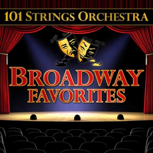 101 Strings Orchestra Broadway...