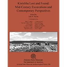 Kinishba Lost and Found: Mid-Century Excavations and Contemporary Perspectives