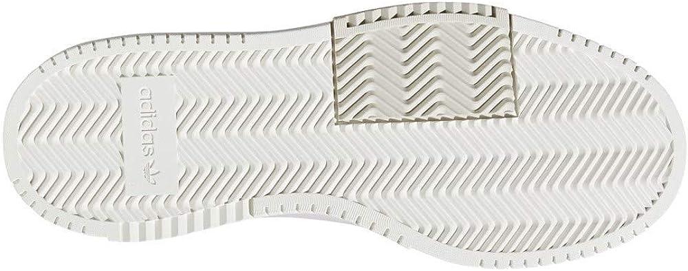 adidas Super Court, Scarpe da Arrampicata Uomo Multicolore Tinorc Blatiz Blanub 000