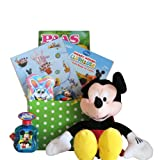 Easter Baskets for Kids - Mickey Mouse