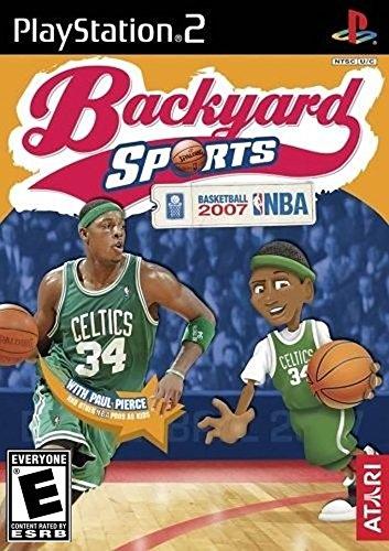 Backyard Basketball 2007 - PlayStation 2 ()
