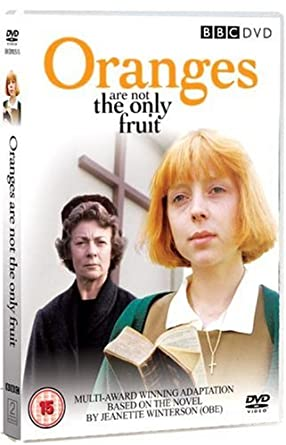 Oranges Are Not the Only Fruit [DVD]: Amazon.co.uk: Geraldine ...