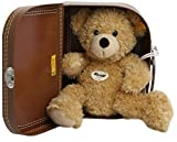 Steiff Fynn In Suitcase