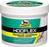 Product review for W F Young 428109 Hooflex Conditioning Ointment For Horses, 25-oz. - Quantity 6
