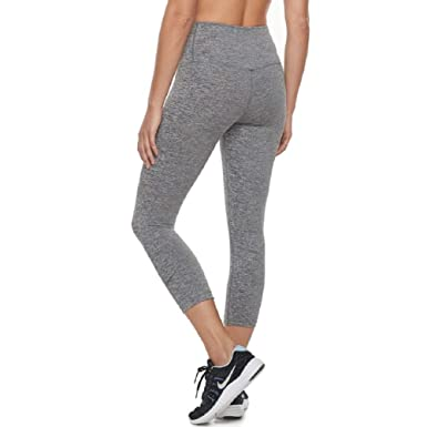 newest style of factory price popular style NIKE Women's Sculpt Victory Crop Training Tight xs
