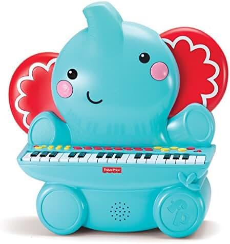 Fisher Price Music Elephant Piano