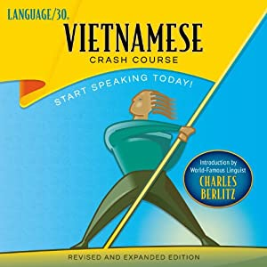 Vietnamese Crash Course Speech