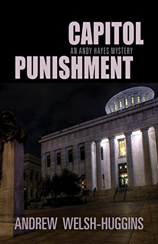 Capitol Punishment: An Andy Hayes Mystery (Andy Hayes Mysteries)