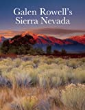 Search : Galen Rowell's Sierra Nevada