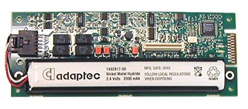 Adaptec Abm-200, Memory Back-Up Battery 2.4V, 2000Mah Abm-200