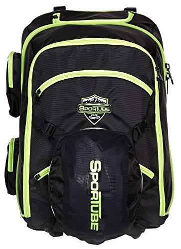 sportube-overheader-boot-bag-black-green