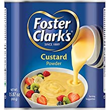 Foster Clark's Custard Powder, 450 GM