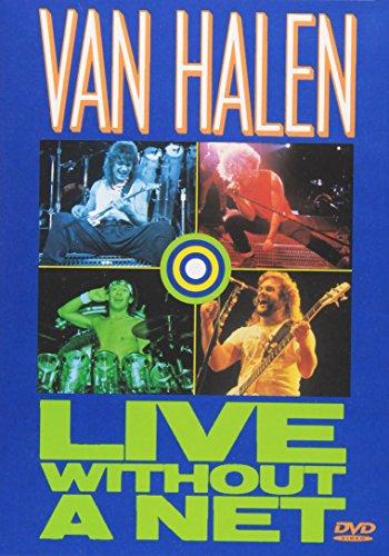 Net Video (Van Halen: Live without a Net)
