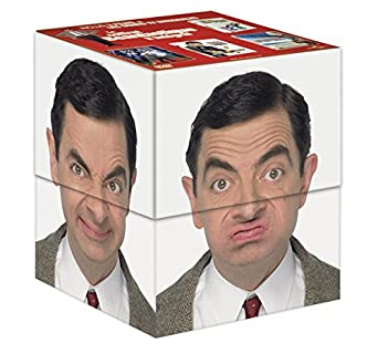 DVD Mr Bean Big Box (Fra)