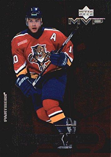 - 1999-00 Upper Deck MVP SC Edition Stanley Cup Talent #SC8 Pave Bure