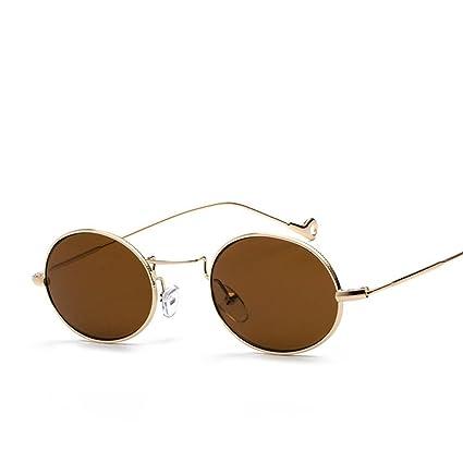 BiuTeFang Gafas de Sol Mujer Hombre Polarizadas Arte Fresco ...
