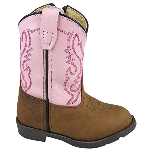 Girls toddler cowboy boots