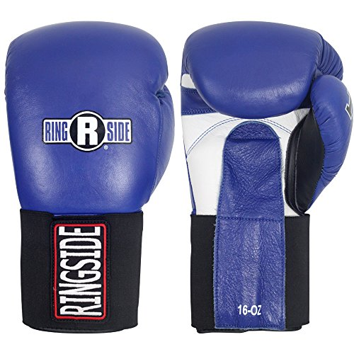 And Gloves Boxing Loop Hook - Ringside IMF Tech Hook & Loop Sparring Boxing Gloves