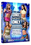 TNA Wrestlings One Night Only: Knockouts Knockdown DVD