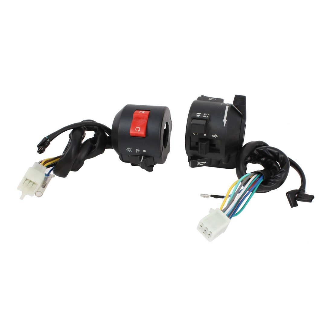 Motorcycle Turn Signal Light Combination Switch