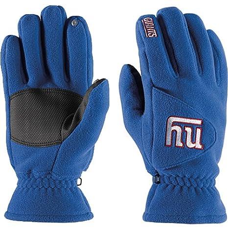 bfffcab9f Amazon.com   NFL New York Giants Reebok 180s Winter Glove Large X ...